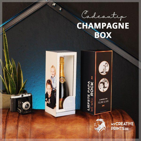 Champagnebox
