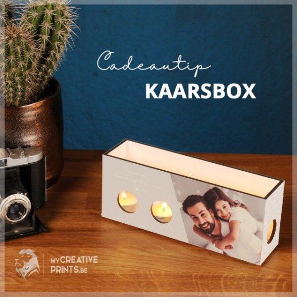 Kaarsbox