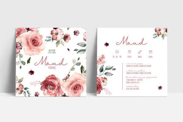Collectie Maud Bloem